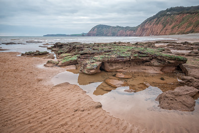Sidmouth - Jurassic Coast