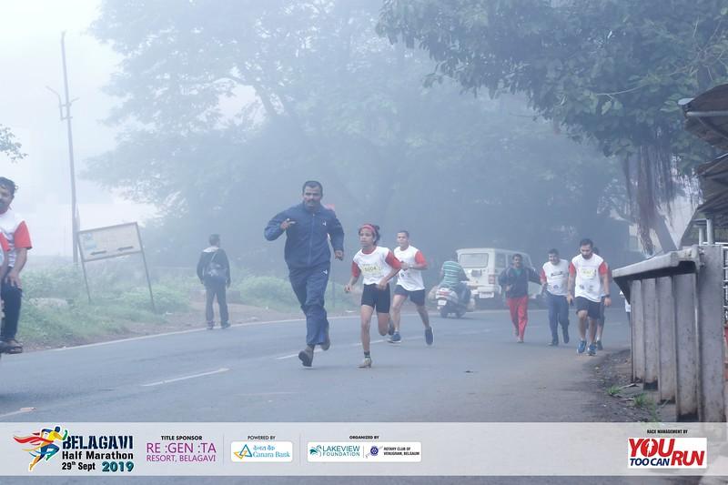 Belagavi Half Marathon 2019 - Gallery2