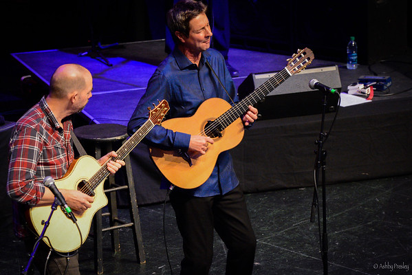 Acoustic Alchemy November 2014