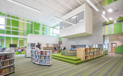 Photos of New School - Paul Brokering