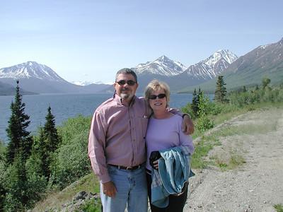 Alaska Cruise - 2005