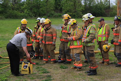 LMFD Foam Training 4-28-12