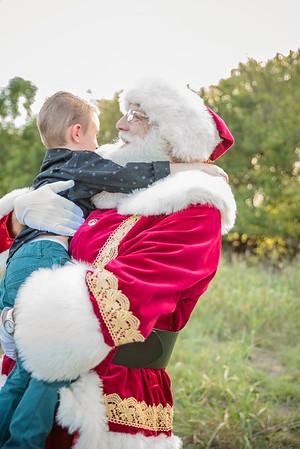 LexAnne Santa Mini