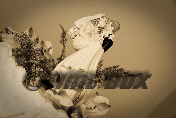 Brigmon Procell Wedding 2010