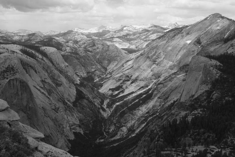 Yosemite - May 2009