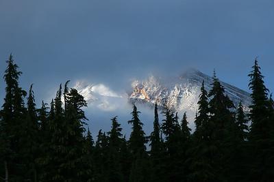 Mt. Hood 2007