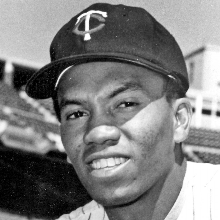 . Leo Cardenas, SS, 1969-71. 1 All-Star Game as Twin. Team MVP in his all-star year with Twins (1971).