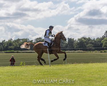 2019-06-30 Eland Lodge Dubarry British Eventing Horse Trials