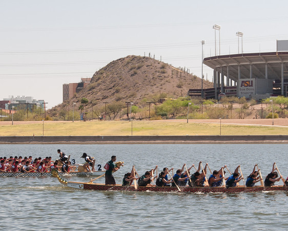 Annual Dragon Boat Race, 3/31/2012