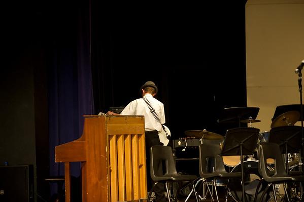 2011-03-08 MJHS Spring Band Concert