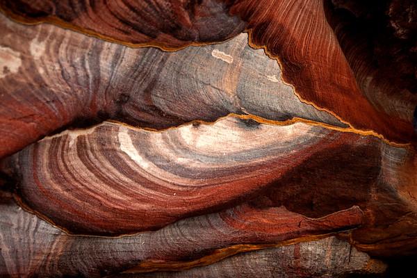 DESERT TREKS - Jordan (Wadi Ram; Humeima with Camels; Rajaf Cliffs; Edom Canyon Streams)