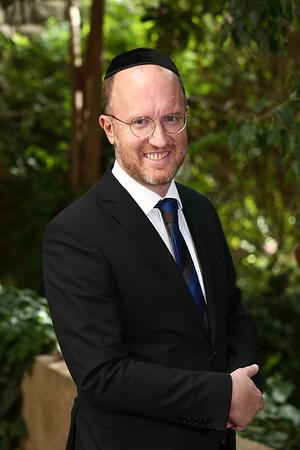Yitzchak Snyder