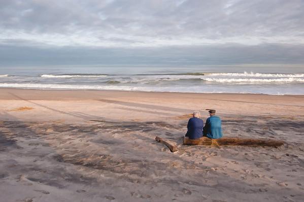 "#69 ""The Couple"", Seaside Heights, NJ."