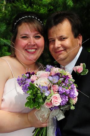 Jennifer & Martin