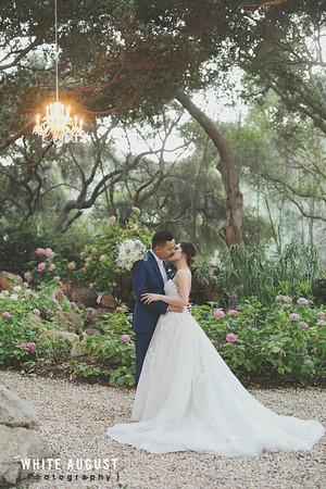 Camille & Tam_Wedding Day