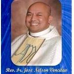 Rev. Fr. Jose Nelson Vencilao