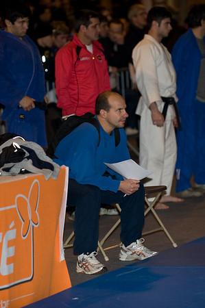 Belgium Open 2010 Norwegians