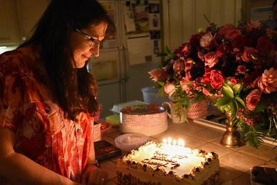 Cheryl's 50th Birthday