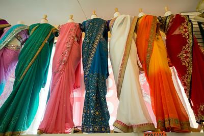 Global Garments - Mirage