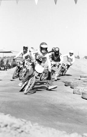 1980 Arizona Cup Weekend