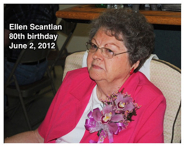 Reunion and 80th Birthday