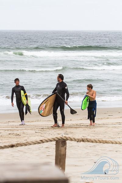 Baja Weekender Besso Boys