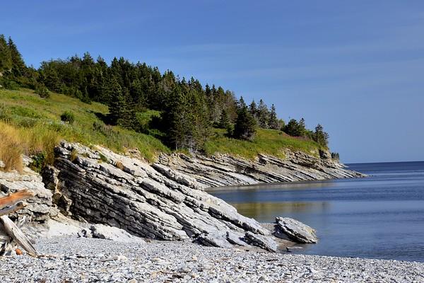 The Gaspe Peninsula, Quebec (August 2021)