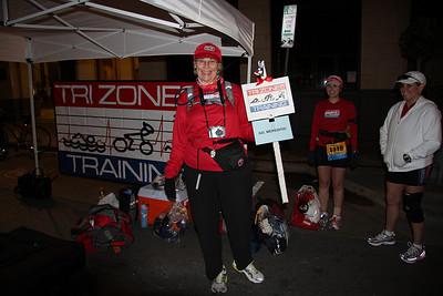 2009 Austin Marathon & Half