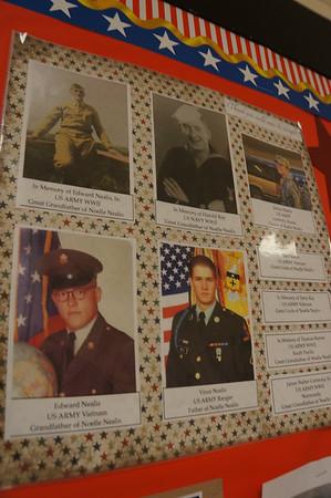 11-11-2014 Veteran's Day