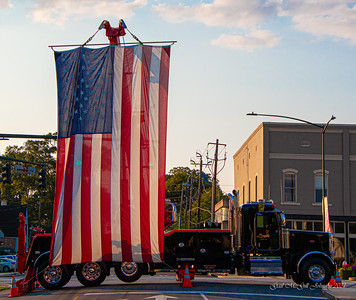 2021 911 Memorial