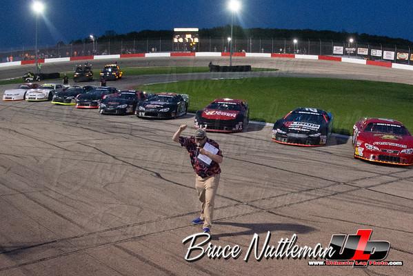Jefferson Speedway-ARCA MIDWEST TOUR