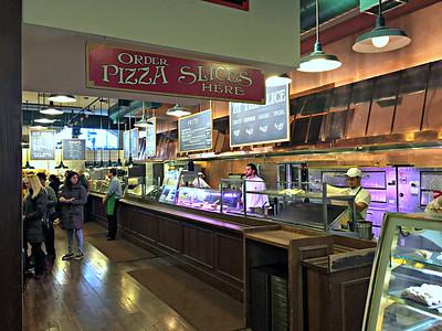 2016 01 03: Cosetta's, St. Paul, MN, US