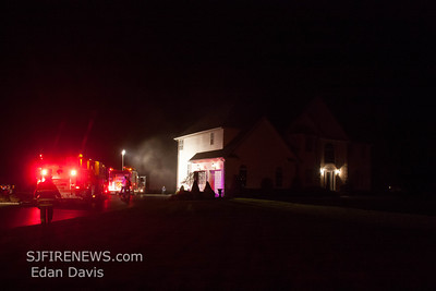 11/23/2012, Dwelling, Elk Twp. Gloucester County, Elk Rd. and Hardingville Rd.