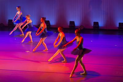 Academie dansvoorstelling 2019 - Dromen en nachtmerries