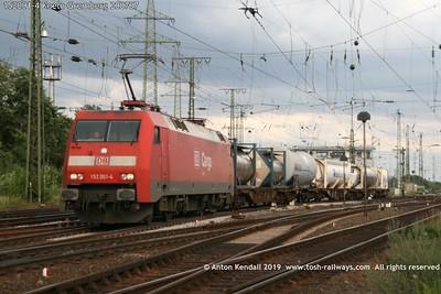 Baureihe 152 (001-040)