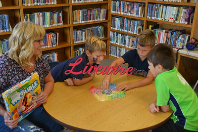 Library After School Program 9-6-19