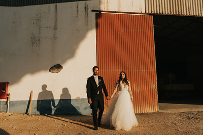 Wedding of Francisco&Joana in Portugal