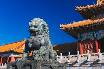 Beijing March 2019