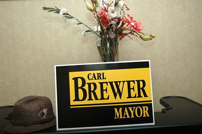 Primary Election  Party 'Brewer for Mayor 07' March 2007