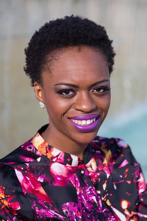 Jessica Osizugbo