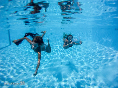 Ind - Taylor E. - Underwater Sept 05 & 07, 2014
