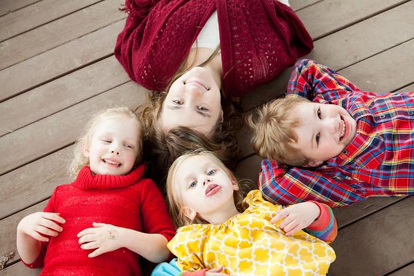 2015 Jordan Family Photos