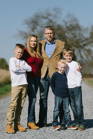 Adamson Family