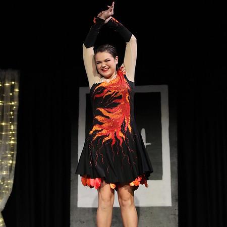 Contestant #4 - Kaitlyn
