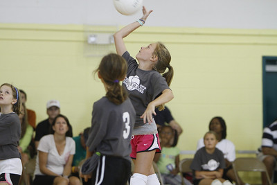 Volleyball Youth
