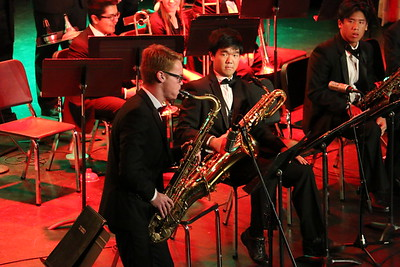 2016 Winter JAZZ Concert  12/6/16