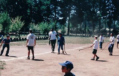 1999 World Jamboree