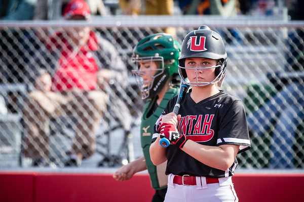 Softball: Uintah vs Payson March 26, 2019