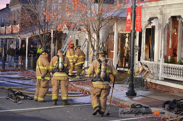 11/19/11 - Annville Township - W. Main St