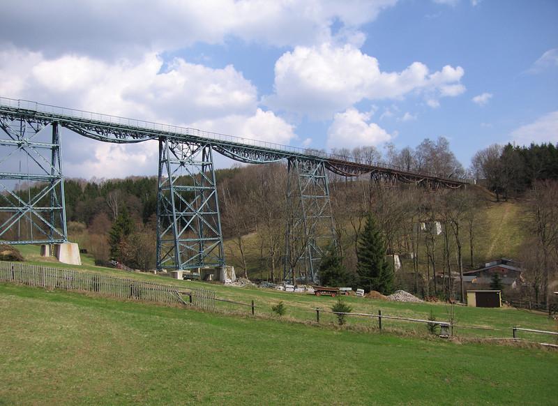 Markersbacher Viadukt